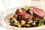 steak and mushroom  wine sauce food photos and images