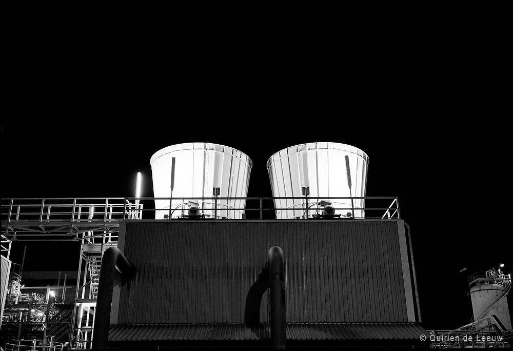 Industriegebied Europoort