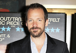 © Licensed to London News Pictures. 12/08/13 LONDON Peter Sarsgaard, Lovelace special screening, May Fair Hotel, London UK, 12 August 2013. Photo credit : Richard Goldschmidt/Piqtured/LNP