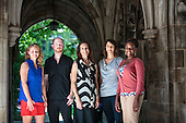 Humanities new Faculty & Dean