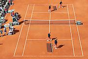 Paris, France. Roland Garros. May 29th 2013.