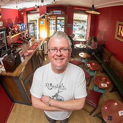 Rutherfords Micropub in Kelso
