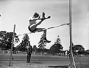 13/06/1959<br /> 06/13/1959<br /> 13 June 1959<br /> Amateur Athletic Union Championship at Santry, Dublin.