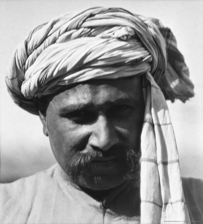 Peshawari Type, Peshawar, India, 1929