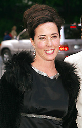 © Darla Khazei/ABACA. 46485-7. New York City-NY-USA, 05/06/2003. Designer, Kate Spade at the Fresh Air Fund Salute to American Heroes.