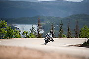 Pikes Peak International Hill Climb 2014: Pikes Peak, Colorado. 386