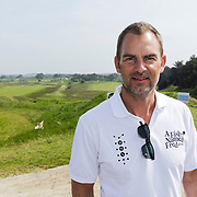 NLD/Zandvoort/20120521 - Donmasters 2012 golftoernooi, Ronald de Boer