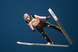29.12.2018, Schattenbergschanze, Oberstdorf, GER, FIS Weltcup Skisprung, Vierschanzentournee, Oberstdorf, Qualifikation, im Bild Cestmir Kozisek (CZE) // Cestmir Kozisek of Czech Republic during his Qualification Jump for the Four Hills Tournament of FIS Ski Jumping World Cup at the Schattenbergschanze in Oberstdorf, Germany on 2018/12/29. EXPA Pictures © 2018, PhotoCredit: EXPA/ Peter Rinderer