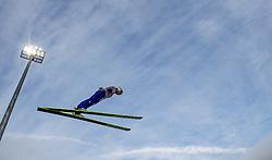 06.01.2014, Paul Ausserleitner Schanze, Bischofshofen, AUT, FIS Ski Sprung Weltcup, 62. Vierschanzentournee, Probesprung, im Bild Daiki Ito (JPN) // Daiki Ito (JPN) during Trial Jump of 62nd Four Hills Tournament of FIS Ski Jumping World Cup at the Paul Ausserleitner Schanze, Bischofshofen, Austria on 2014/01/06. EXPA Pictures © 2014, PhotoCredit: EXPA/ JFK