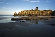 Beach and Headland - Tasmania