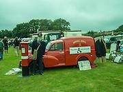 Hooe Classic car show. 7 August 2016.