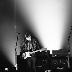 Temple of The Dog - Bill Graham Civic Auditorium - 11/15/16