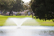 City of Cerritos Iron-Wood Golf Course