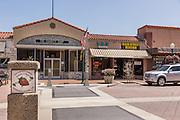 Main Street Garden Grove California