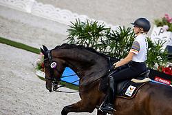Fairchild Alexa, BEL, Dabanos D'o4<br /> Olympic Games Tokyo 2021<br /> © Hippo Foto - Dirk Caremans<br /> 21/07/2021