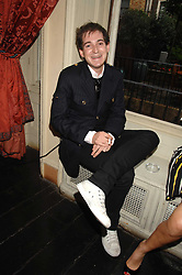 RICHARD DENNEN at the Tatler magazine Summer Party, Home House, Portman Square, London W1 on 27th June 2007.<br /><br />NON EXCLUSIVE - WORLD RIGHTS