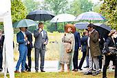 Koninklijk Paar brengt een Staatsbezoek Duitsland - Dag 3