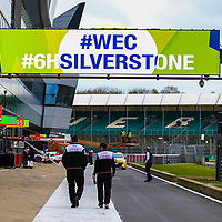 FIA WEC 2017 6 Hours of Silverstone, Silverstone International Circuit, 13/04/2017,