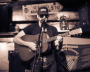 Paddy Reilly's Open Mic