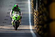 October 16-20, 2016: Macau Grand Prix. 40 Martin JESSOPP, Riders Motorcycles BMW