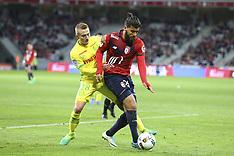 Lilles vs Nantes - 20 May 2017