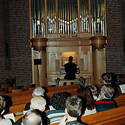 Meentkerk Huizen organistenconcours