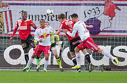 11.12.2011, Red Bull Arena, Salzburg, AUT, 1.FBL, Red Bull Salzburg vs FC Trenkwalder Admira, im Bild Chance fuer Red Bull Salzburg durch Stefan Maierhofer, (Red Bull Salzburg, #9), EXPA Pictures © 2011, PhotoCredit: EXPA/ R. Hackl
