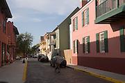 St. Augustine, Florida, USA<br />