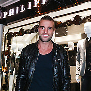 NLD/Amsterdam/20130207 - Presentatie Talkies Men 2013, Philipp Plein