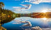 Trondheim Landscape