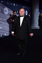 Steven Brandon bei den British Independent Film Awards in London / 041216<br /> <br /> <br /> *** at the British Independent Film Awards in London on December 4th, 2016 ***