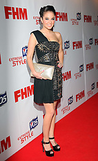 FHM 100 Sexiest Women in the World 2012