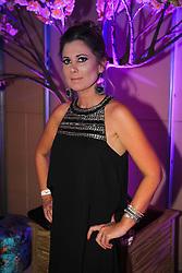 Cristina Fernandes na festa de inauguração do Viva Open Mall. FOTO: Dani Barcellos/ Agência Preview