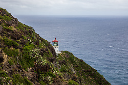 Makapu'u Lookout & Lighthouse