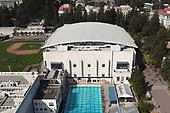 NCAA Basketball-Haas Pavilion-Sep 28, 2020