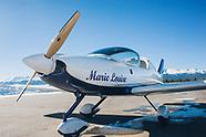 Plane Ride to Leadville