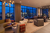 7 Hubert Street, Penthouse B. Tribeca, New York City.