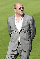 July 4, 2017 - St Germain En Laye, France, France - Antero Henrique - Directeur sportif du PSG. (Credit Image: © Panoramic via ZUMA Press)