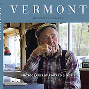 Book: Vermont-An Outsider's Inside View