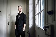 Oliver Schwarz, Filmemacher. Sein Film Traumfrau laeuft an der Berlinale. © Adrian Moser