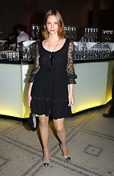 Actress SIENNA GUILLORY at the 2004 British Fashion Awards held at Thhe V&A museum, London on 2nd November 2004.<br /><br />NON EXCLUSIVE - WORLD RIGHTS