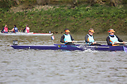 Crew: 198  Aviron Renneville VRAC, France (FR)/University College London Boat Club  Mixed Novice 8+ (D)<br /> <br /> Veterans' Head of the River 2019<br /> <br /> To purchase this photo, or to see pricing information for Prints and Downloads, click the blue 'Add to Cart' button at the top-right of the page.