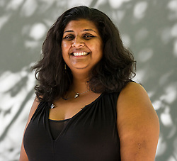Pictured: Chitra Nagarajan<br /> Chitra Nagarajan is a writer and activist who works to build peace and promote and protect human rights, including those of women, in Nigeria. She currently works on civilian protection focused on Nigeria's northeast.