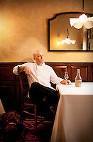 Marc Vetri is the owner and chef at Vetri and Osteria restaurants in Philadelphia.