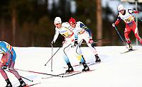 Ski , Fis Cross - Country World Cup ,<br /> LIllehammer<br /> 06.12.2015<br /> Foto: Dagfinn Limoseth , Digitalsport<br /> Martin Johansson , SWE