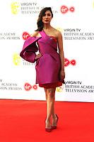 Anita Rani, Virgin TV British Academy Television Awards, Royal Festival Hall, London UK, 13 May 2018, Photo by Richard Goldschmidt