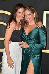 September 17, 2018 - West Hollywood, Kalifornien, USA - Sarah Treem und Noa Tishby bei der HBO Aftershow Party der 70. Primetime Emmy Awards im Pacific Design Center. West Hollywood, 17.09.2018 (Credit Image: © Future-Image via ZUMA Press)