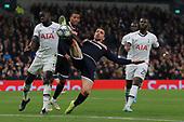 Soccer-Champions League-Red Star Belgrade at Tottenham Hotspur