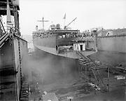 ackroyd-P459-02 December 10, 1968 Swan Island Ship Repair Yard.
