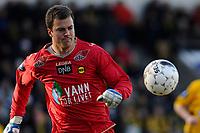 Fotball , Tippeligaen , Eliteserien , 10. Mars 2013, Åråsen Stadion<br /> Lillestrøm SK - Sarpsborg 08<br /> Nils Kenneth Udjus - LSK <br /> Foto: Sjur Stølen , Digitalsport